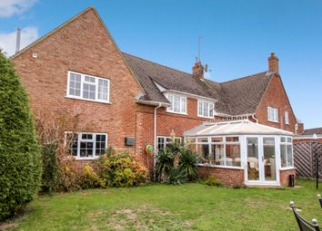 Thumbnail 4 bed semi-detached house for sale in Farm Lane, Aldbourne, Marlborough