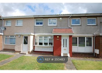 Thumbnail 2 bed terraced house to rent in Dryburgh Way, Blantyre, Glasgow