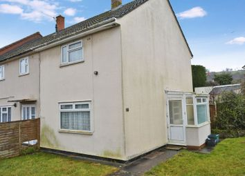 Thumbnail 2 bedroom terraced house for sale in Fair Furlong, Bishopsworth, Bristol