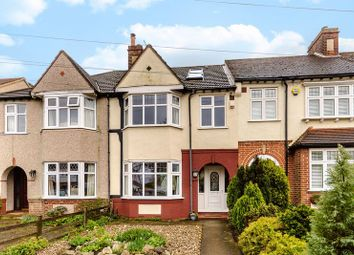 Thumbnail 4 bedroom terraced house for sale in Silver Lane, West Wickham