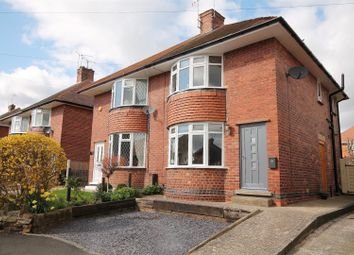 Thumbnail 2 bed semi-detached house for sale in Orchard View Road, Ashgate, Chesterfield