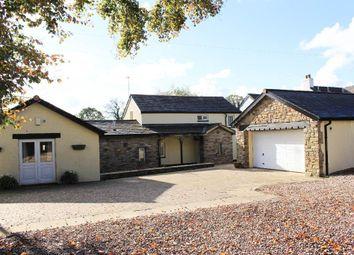 Thumbnail 4 bed detached house for sale in Middle Holly, Forton, Lancashire