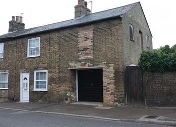 Thumbnail 2 bedroom semi-detached house to rent in Bowlings Court, East Street, St. Ives, Huntingdon