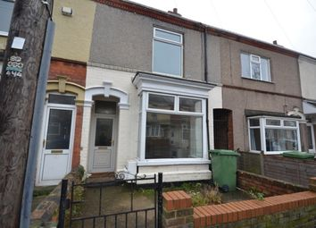 Thumbnail 3 bedroom terraced house to rent in Neville Street, Cleethorpes