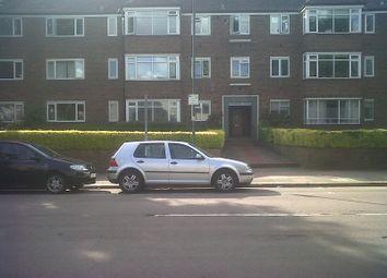 Thumbnail 1 bed flat to rent in Brondesbury, Brondesbury Park