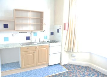 Thumbnail 1 bed triplex to rent in Moore Street, Blackpool
