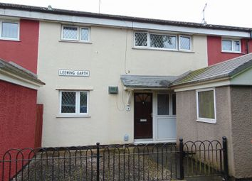 3 bed terraced house for sale in Leeming Garth, Bransholme, Hull HU7