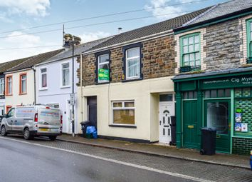 Thumbnail 3 bed terraced house for sale in Perrott Street, Treharris
