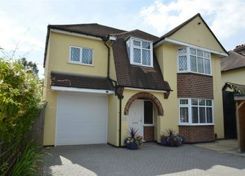 Thumbnail 5 bed detached house for sale in Wickham Road, Shirley, Croydon, Surrey