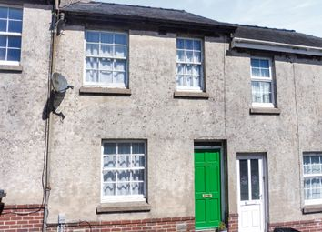 Thumbnail 3 bedroom terraced house for sale in Church Street, Paignton