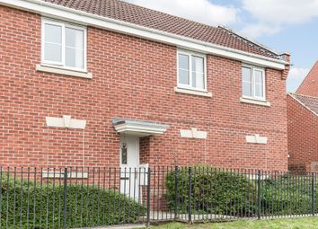 Thumbnail 2 bed semi-detached house for sale in St. Christophers Way, Burnham-On-Sea, Somerset