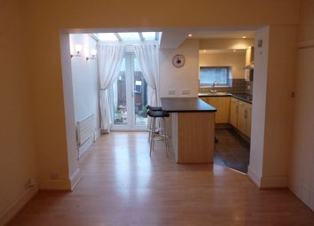 Thumbnail 2 bedroom terraced house to rent in Elwyn Road, Bournemouth