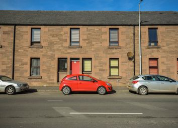 Thumbnail 3 bed flat to rent in Montrose Road, Forfar, Angus