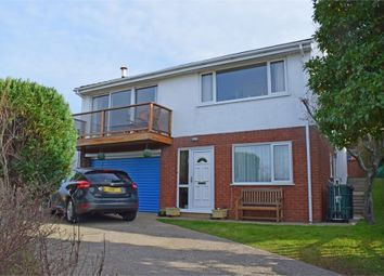 Thumbnail 4 bed detached house for sale in Bryn Heulog, Old Colwyn, Colwyn Bay, Conwy