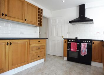 Thumbnail 2 bed end terrace house to rent in Maltkiln Road, Fenton, Lincoln