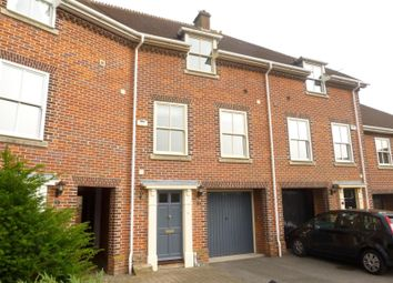 Thumbnail 4 bedroom property to rent in Red Hall Court, Felixstowe