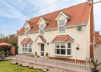Thumbnail 4 bed detached house for sale in Cherry Garden Lane, Chelmsford, Essex