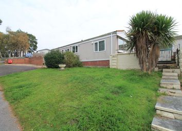 Thumbnail 2 bedroom detached bungalow for sale in Charlcombe Park, Down Road, Portishead, Bristol