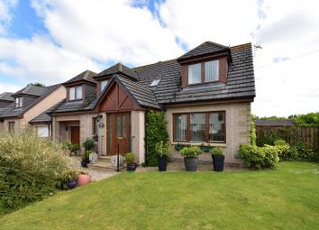 Thumbnail 4 bed property for sale in Main Road, Rathven, Buckie, Moray