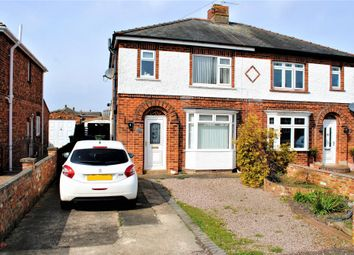 Thumbnail 3 bed semi-detached house to rent in Hessle Drive, Boston
