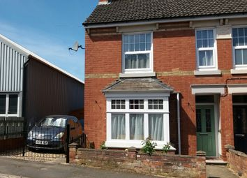 2 bed semi-detached house for sale in Park Road, Raunds, Wellingborough NN9