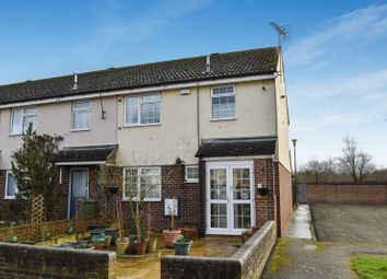 Thumbnail 3 bedroom end terrace house for sale in Andersey Way, Abingdon