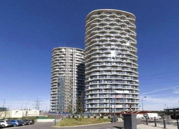 Thumbnail 2 bed flat for sale in 1 Tidal Basin Road, Royal Victoria