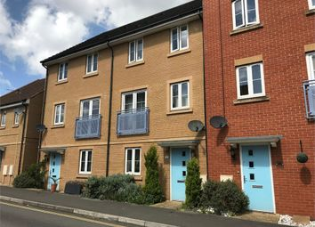 Thumbnail 4 bed town house for sale in Junction Way, Mangotsfield, Bristol, Gloucestershire