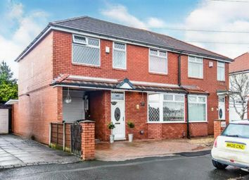 4 bed semi-detached house for sale in Lumb Lane, Audenshaw, Manchester, Greater Manchester M34