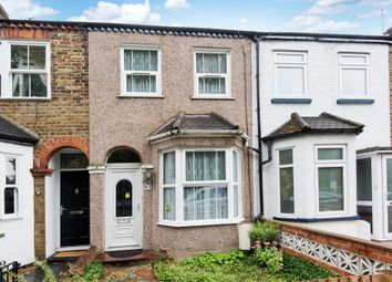 Thumbnail 2 bedroom terraced house for sale in Boundary Road, Woking