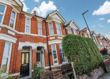 Thumbnail 3 bed terraced house for sale in Emsworth Road, Shirley, Southampton