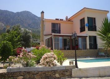 Thumbnail 3 bed villa for sale in Lapta, Kyrenia, Northern Cyprus