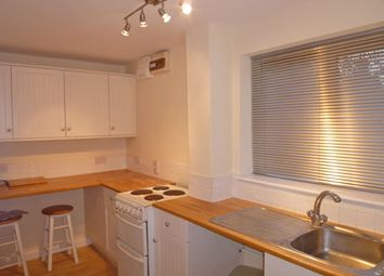 Thumbnail 2 bedroom terraced house to rent in Mendelssohn Grove, Milton Keynes
