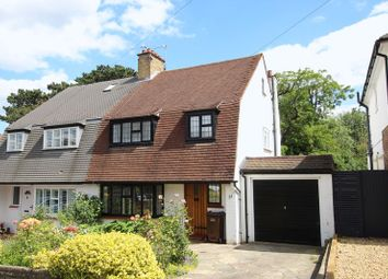 Hookfield, Epsom KT19. 3 bed semi-detached house