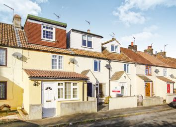 Thumbnail 2 bed terraced house for sale in Parkfield Rank, Pucklechurch, Bristol