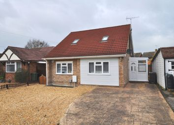 Thumbnail 4 bed detached house for sale in Gumbrells Close, Fairlands, Guildford