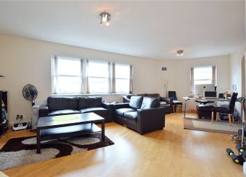 Thumbnail 2 bed flat to rent in City House, London