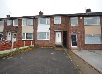3 bed terraced house for sale in Wesley Street, Leeds, West Yorkshire LS11