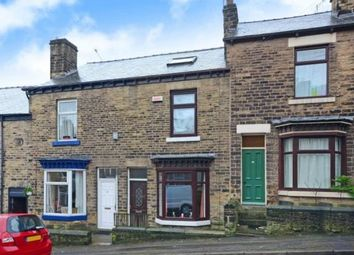 Thumbnail 4 bed property to rent in Wynyard Road, Hillsborough, Sheffield