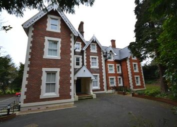 Thumbnail 1 bed flat for sale in Calverley Park Gardens, Tunbridge Wells, Kent