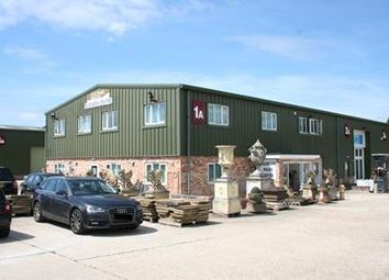 Thumbnail Office to let in Unit 1, Solopark Trading Estate, Station Road, Pampisford, Cambridge