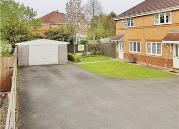 3 bed property for sale in Cloughfield, Preston PR1