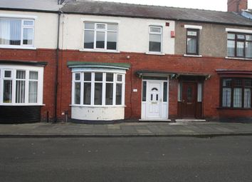 Thumbnail 3 bedroom semi-detached house to rent in Stranton Street, Thornaby, Stockton-On-Tees