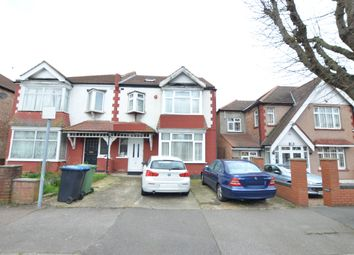 Thumbnail 5 bed semi-detached house for sale in Bowrons Avenue, Wembley
