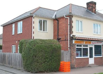 Thumbnail 3 bed flat to rent in Plains Road, Mapperley