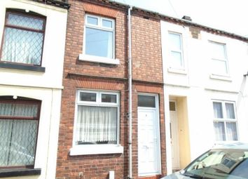 Thumbnail 2 bedroom terraced house to rent in Stanfield Road, Burslem, Stoke-On-Trent