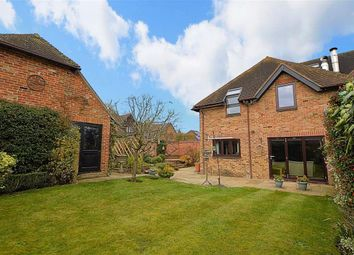 Thumbnail Terraced house to rent in Church Farm Barns, Mortimer, Reading