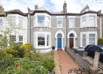 Thumbnail 4 bed terraced house for sale in Abbotshall Road, London