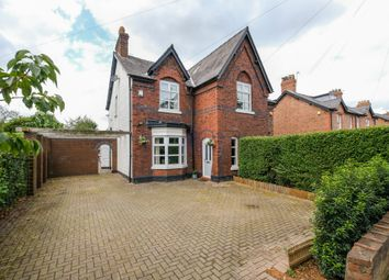 Thumbnail 4 bed semi-detached house to rent in Cherry Lane, Lymm