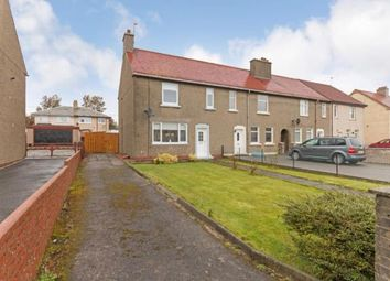 3 bed end terrace house for sale in Mayfield Road, Saltcoats, North Ayrshire KA21